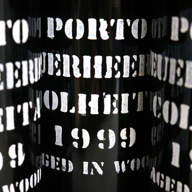 1999 wine 20th birthday wine and port