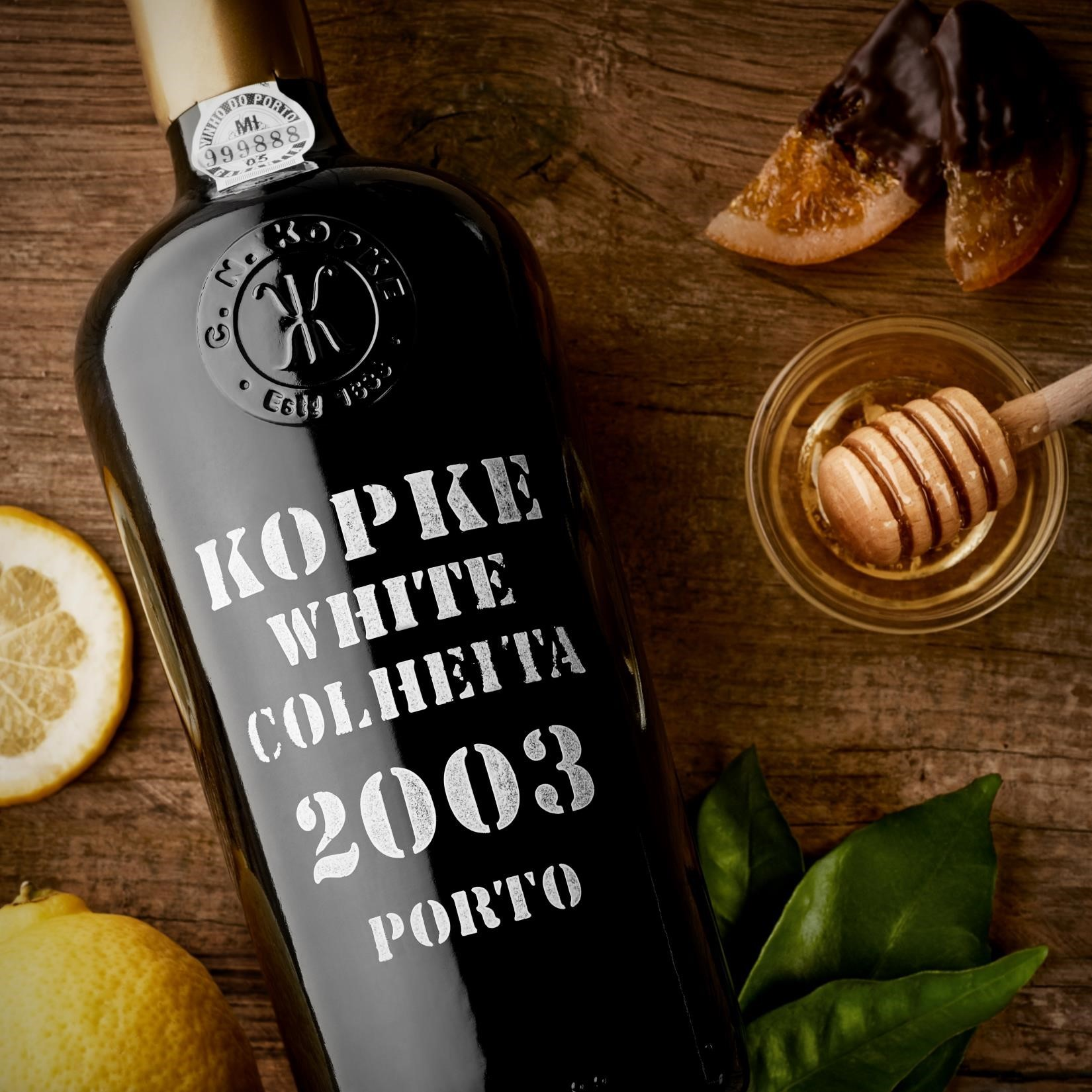 white port promotion Wine
