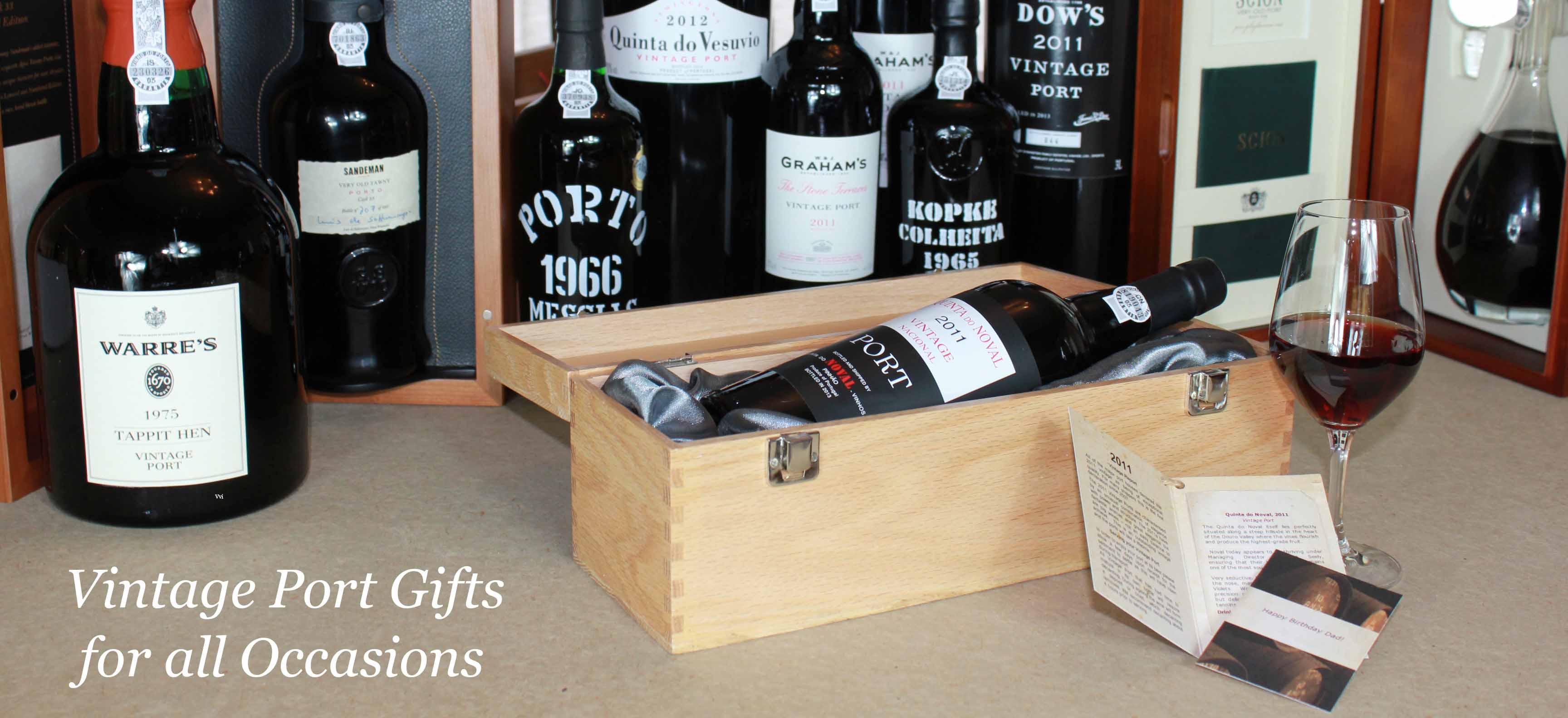 Vintage Wine Co 45