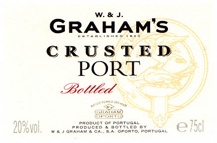 crusted-Port