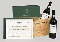 Grahams Port Bond