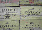 Cases of Port to sell