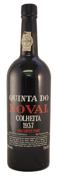 Quinta do Noval Port, 1937