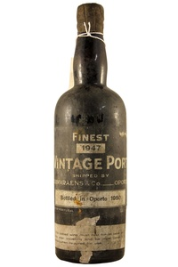 Fonseca Port, 1947