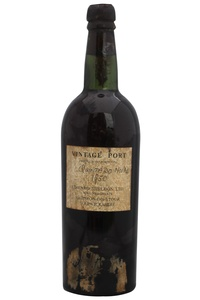 Quinta do Noval Port, 1950