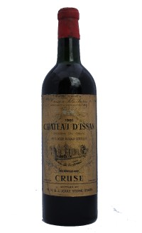Chateau d'Issan, 1961