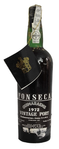 Fonseca Port, 1972