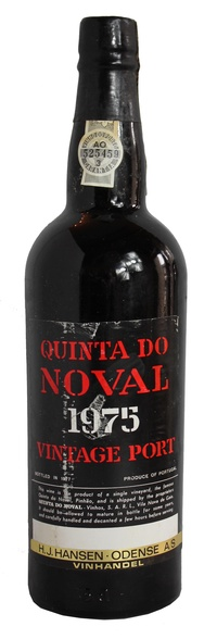 Quinta do Noval Port, 1975