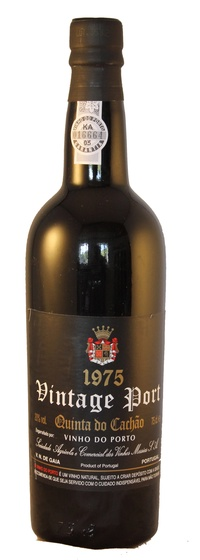 Messias Port, 1975