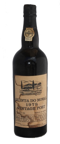 Quinta do Noval Port, 1978