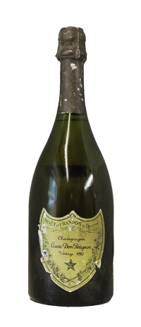 1980 Moët & Chandon Champagne