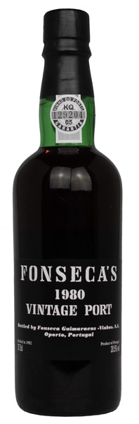 Fonseca Port, 1980
