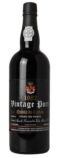 1982 Messias Port, 1982