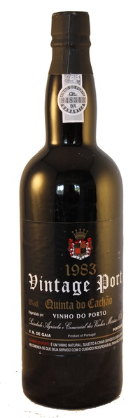 Messias Port, 1983