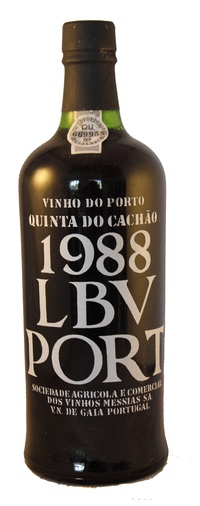 Messias Port, 1988