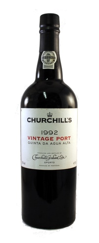 1992 Churchill Graham Vintage Port, 1992