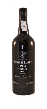 Quarles Harris Vintage Port, 1994