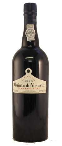 Quinta do Vesuvio Vintage Port, 1994