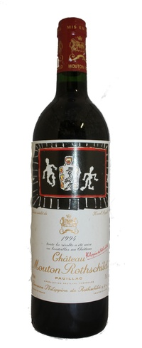 Chateau Mouton Rothschild , 1994