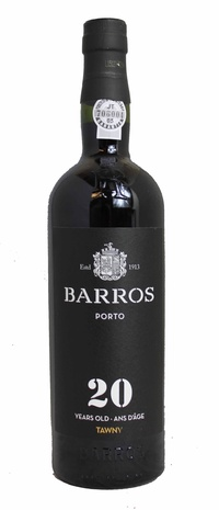 Barros Port, 2001