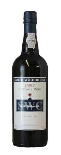 Smith Woodhouse Vintage Port, 1997