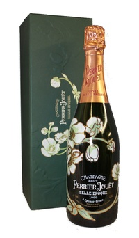 Perrier-Jouet champagne, 1999