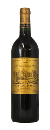 Chateau d'Issan, 1999