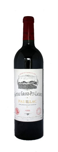Chateau Grand Puy Lacoste, 1999