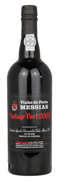 Messias Port, 2003