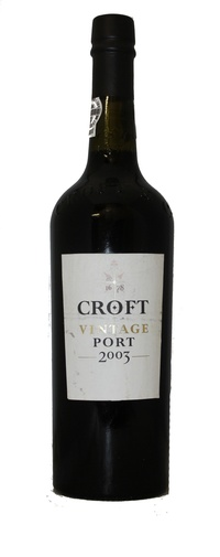 Croft Vintage Port, 2003