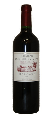Chateau Durfort Vivens , 2004