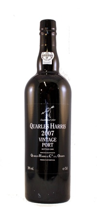 2007 Quarles Harris Vintage Port , 2007