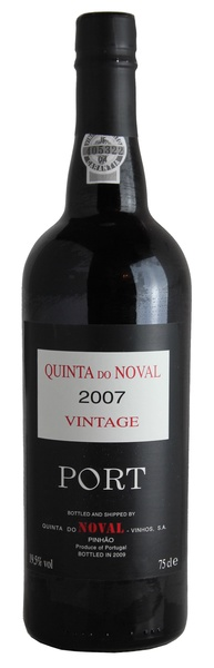 Quinta do Noval Port, 2007