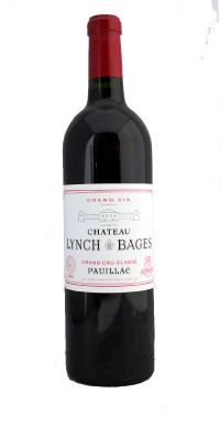 Chateau Lynch-Bages, 2008