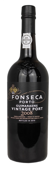 Fonseca Port, 2008