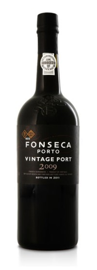 Fonseca Port, 2009