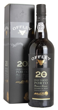 20 Year Old Offley, 1999