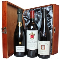 Triple Premium French and Italian Wine Selection 250,  Non Vintage