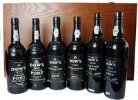 Dow's Port- The Vertical Collection,  Non Vintage