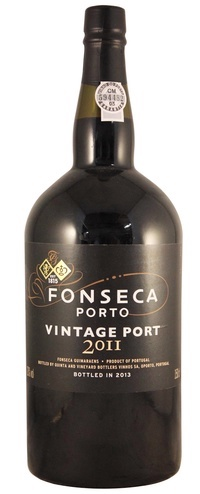 Fonseca Port, 2011