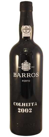 Barros Port, 2002