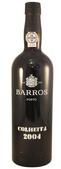 Barros Port, 2004
