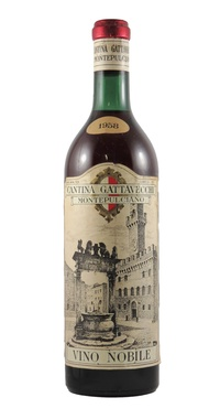 Vintage Wine & Vintage Port  Wine Gifts