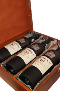 Taylor's 80 Years of Tawny Port Gift , 1937
