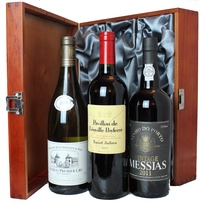 Triple Premium Wine Selection 125, 0