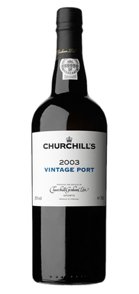 Churchill's Port, 2003