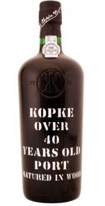 40 Year Old Kopke, 1980