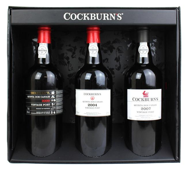 Cockburn Port,  Non Vintage