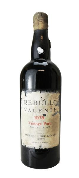 Rebello Valente Vintage Port, 1975