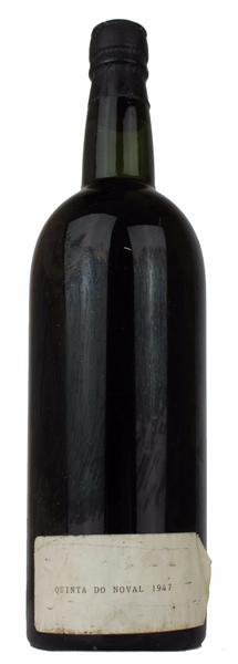 Quinta do Noval Port, 1947